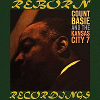 Count Basie – Count Basie and the Kansas City 7 (Expanded, HD Remastered)