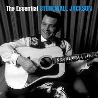 Stonewall Jackson – The Essential Stonewall Jackson