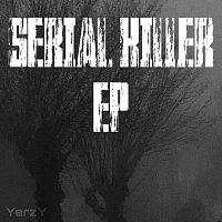 Přední strana obalu CD Serial Killer EP