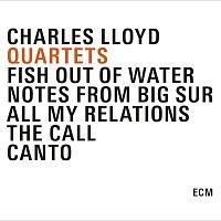 Charles Lloyd – Quartets