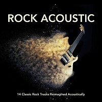 Různí interpreti – Rock Acoustic: 14 Classic Rock Tracks Reimagined Acoustically