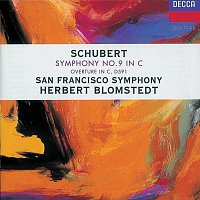 San Francisco Symphony, Herbert Blomstedt – Schubert: Symphony No.9; Overture in C