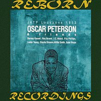 Oscar Peterson, Friends – JATP At Lausanne, 1953 (HD Remastered)