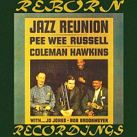 Pee Wee Russell, Coleman Hawkins – Jazz Reunion  (HD Remastered)