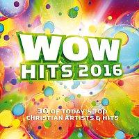 Různí interpreti – WOW Hits 2016