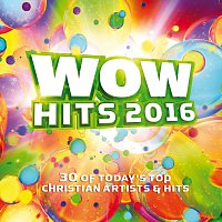 Různí interpreti – WOW Hits 2016