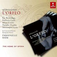 Emmanuelle Haim, Le Concert d`Astrée – Monteverdi: L'Orfeo
