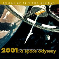 Clytus Gottwald, Gyorgy Ligeti, Stuttgart Schola Cantorum – 2001: A Space Odyssey
