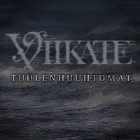Viikate – Tuulenhuuhtomat - EP