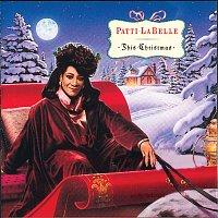 Přední strana obalu CD This Christmas