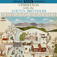 The Louvin Brothers – Christmas With The Louvin Brothers [Expanded Edition]