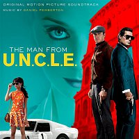 Various  Artists – The Man From U.N.C.L.E. (Original Motion Picture Soundtrack)
