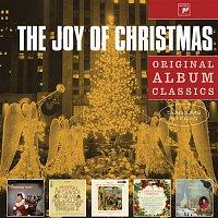 Various  Artists – The Joy of Christmas - Original Album Classics