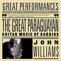 John Williams, Agustín Barrios Mangoré – The Great Paraguayan - Solo Guitar Works by Barrios