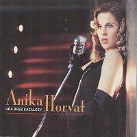 Anika Horvat, Big Band in Simfoniki RTV Slovenija – Ura brez kazalcev Anika Horvat