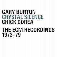 Gary Burton, Chick Corea – Crystal Silence - The ECM Recordings 1972-1979
