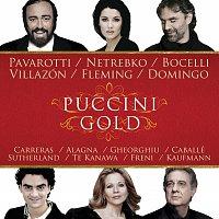 Různí interpreti – Puccini Gold