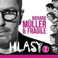 Richard Müller – Hlasy 2 – CD+DVD