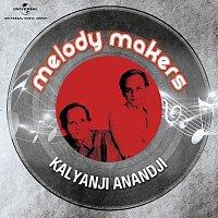 Různí interpreti – Melody Makers - Kalyanji Anandji