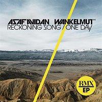 Asaf Avidan, The Mojos – One Day / Reckoning Song (Wankelmut Remix)