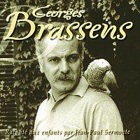 Georges Brassens – Brassens Raconte Aux Enfants