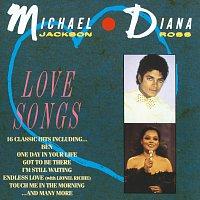 Lionel Richie, Diana Ross, Michael Jackson, Jackson 5 – Love Songs