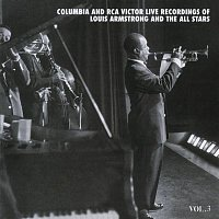 Louis Armstrong & His All Stars – The Columbia & RCA Victor Live Recordings Vol. 3