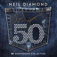 Neil Diamond – 50th Anniversary Collection