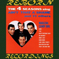 The Four Seasons – Ain't That a Shame and 11 Other Hits (HD Remastered)