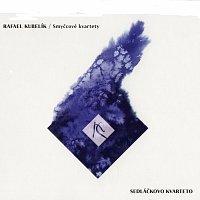 Přední strana obalu CD Kubelík: Smyčcové kvartety