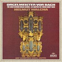 Helmut Walcha – Organ Masters Before Bach