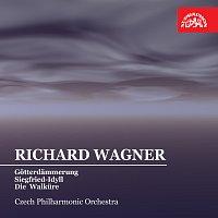 Wagner: Soumrak bohů, Siegfriedova idyla, Parsifal, Lohengrin