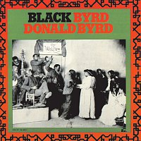 Donald Byrd – Blackbyrd