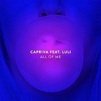 Capriva, Luli – All Of Me