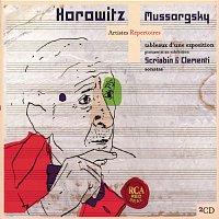 Vladmir Horowitz, Alexander Scriabin – Scriabine/Moussorgsky/Clementi: Piano Music