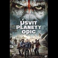Různí interpreti – Úsvit planety opic