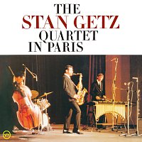 Stan Getz Quartet – The Stan Getz Quartet In Paris [Live At Salle Pleyel, Paris, France, 1966]