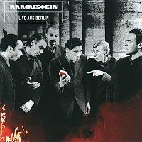 Přední strana obalu CD Live aus Berlin