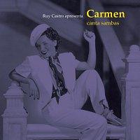 Carmen Miranda – Carmen Canta Sambas
