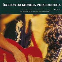 Různí interpreti – Exitos Da Música Portuguesa Vol. 1