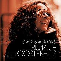 Trijntje Oosterhuis – Sundays In New York