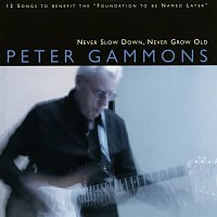 Peter Gammons – Never Slow Down, Never Grow Old
