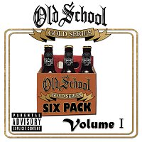 Různí interpreti – Old School Gold Series Six Pack [Vol. 1]