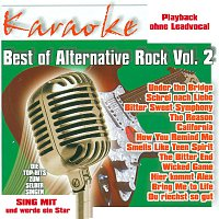 Karaokefun.cc VA – Best of Alternative Rock Vol.2 - Karaoke