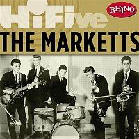 The Marketts – Rhino Hi-Five: The Marketts