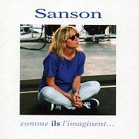 Véronique Sanson – Sanson Comme Ils L'Imaginent