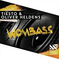 Tiësto, Oliver Heldens – Wombass