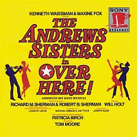Original Broadway Cast Recording – Over Here!