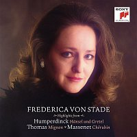 Antonio de Almeida, Ambroise Thomas, Jules Barbier, Michel Carré – Frederica von Stade Sings Highlights from Humperdinck, Thomas and Massenet