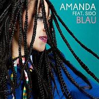 Amanda – Blau